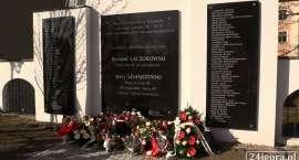 W Jeleniej Górze uczczono pamięć ofiar katastrofy smoleńskiej