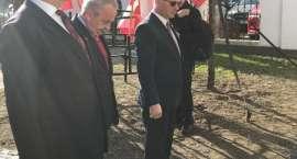 Upamiętnili ofiary tragedii pod Smoleńskiem