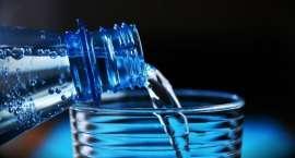 Inspektorzy skontrolowali wody mineralne. Szereg nieprawidłowości