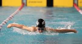 Zawody pływackie VII Karkonoski Puchar Sprintu