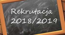 20 kwietnia rusza rekrutacja do szkół podstawowych.