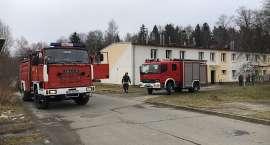 Wyciek gazu przy ul. Lwóweckiej