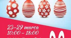 Jarmark, malowanie jajek i pisanki w prezencie, czyli Wielkanoc w Nowym Rynku