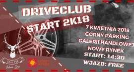 DriveClub Jelenia Góra zaprasza na