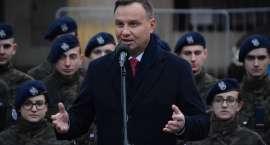 Prezydent RP Andrzej Duda z wizytą w Kamiennej Górze i Krzeszowie