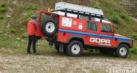 Brak ratowników do pracy w GOPR