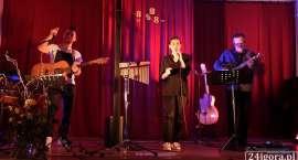 Piechowice : Koncert A.M.A Trio z okazji Dnia Kobiet (VIDEO)