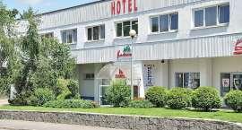 Rusza remont hotelu i hali przy Złotniczej