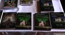 I Targi książki historycznej i podróżniczej.