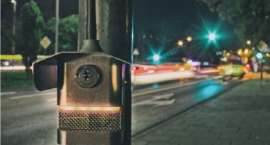 Coraz więcej miast zakłada czujniki antysmogowe