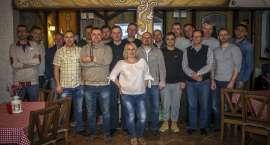 Wręczenie nagród za IX edycję Ligi Typera (zdjęcia)