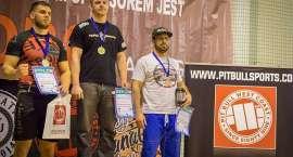 VII Ogólnopolski Turniej No-Gi & Go Fight Dzierżoniów