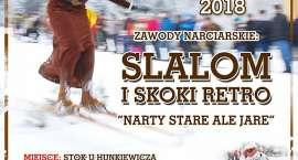 Zawody Retro w Szklarskiej Porębie już jutro!