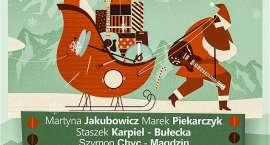 Retro Narodzenie Ania Rusowicz i Jej Goście zaśpiewają Bigbitowe Pastorałki