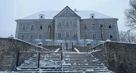 2017 rok w Pałacu w Sobieszowie