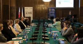 Dyskutowali o priorytetach zdrowotnych mieszkańców województwa dolnośląskiego