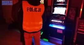 Jeden lokal - wiele przestępstw