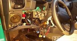 Włamanie do auta na Zabobrzu