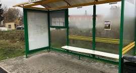 MPGK dba o czystość na przystankach