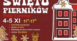 Święto Pierników w Pałacu Łomnica