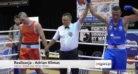 Skandal podczas MMP w boksie! Bodzioch pozbawiony szans na złoto! (VIDEO)