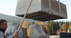 Kamienne Stopy w Szklarskiej Porębie