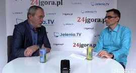 TO JEST GOŚĆ - rozmowa z Mirosławem Grafem - burmistrzem Szklarskiej Poręby