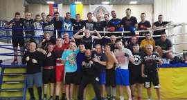 Pięściarze Red Fighters szlifowali formę we Lwowie (VIDEO)