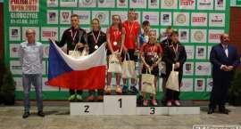 Sukces Łukasza Cimosz na Polish Open U17 w badmintonie