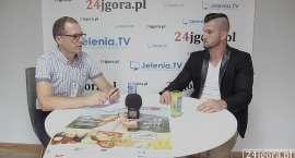 TO JEST GOŚĆ - rozmowa z Wojciechem Zasońskim