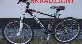 Skradziono rower KELLYS. Pomóż go odnaleźć
