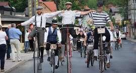 Parada Rowerów Niezwykłych rozpoczęła Bike Week End!