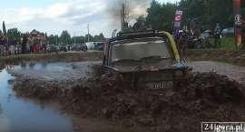 Mud Party trwa!