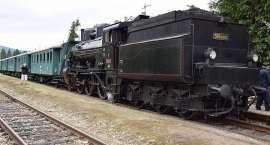Setne urodziny zabytkowej lokomotywy