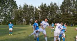Wyniki spotkań IV Ligi oraz Ligi Okręgowej i A-klasy