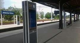 Zakończyła się przebudowa stacji Jelenia Góra