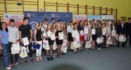 Gala Sportu w Zespole Szkół Ogólnokształcących i Mistrzostwa Sportowego w Szklarskiej Porębie