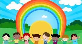Kolorowy Dzień Dziecka z Lak System