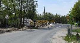 Most w Mysłakowicach już otwarty