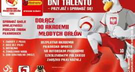Dni Talentu - nabór do Akademii Młodych Orłów Jelenia Góra na sezon 2017/2018