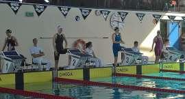 Zawodnicy Just Swim na Grand Prix w pływaniu
