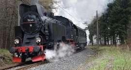 Muzealny Pociąg Specjalny przyjedzie do Szklarskiej Poręby