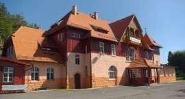 Inwestycja na dworcu kolejowym - Kreatywne warsztaty w Szklarskiej Porębie