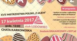 Mistrzostwa Polski z Jajem w Karpaczu
