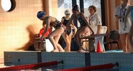 Udane starty pływaków KS JUST SWIM Jelenia Góra w Lubaniu
