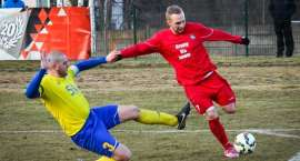 Wyniki spotkań IV ligi, okręgówki i A-klasy