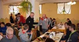 Śniadanie z Mistrzami Europy