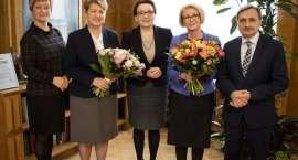 Marzena Machałek nowym wiceministrem edukacji