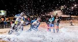 Już jutro Skijoering na zakończenie ferii w Karpaczu!