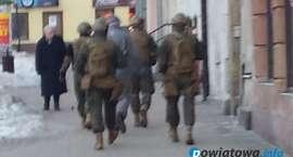 Zjawiska paranormalne i wojsko w Kowarach?